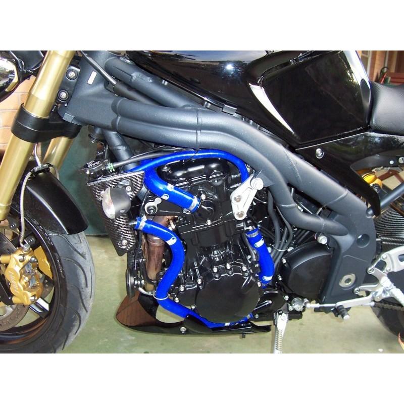 MYTH BLACK//GREY//RED MOTORCYCLE HELMET CE APPROVED 77-361-06//10 AGV K-3 SV
